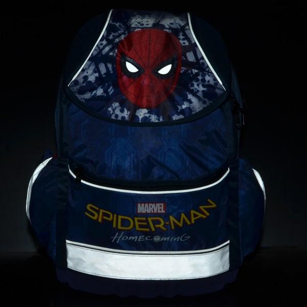 ... Školní anatomický batoh PLUS Spiderman 79b95223f9