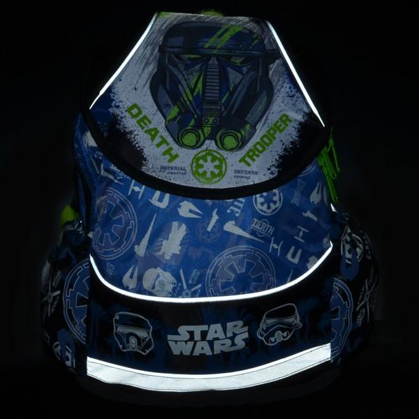 ... Školní anatomický batoh PLUS Star Wars a46ab24678