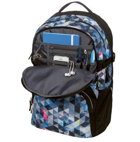 f47cc83fd46 ... Školní batoh Herlitz be.bag cube Snowboard