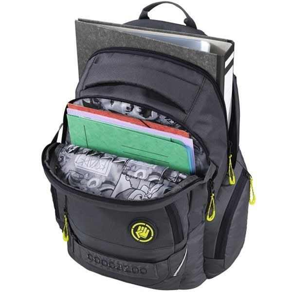 ... Školní batoh Coocazoo CarryLarry2 2753fa9f5a