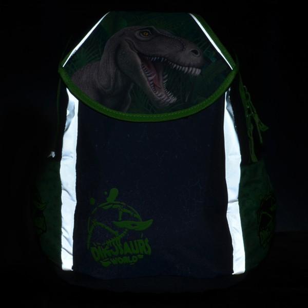 ... Školní anatomický batoh PLUS T-rex SET a4060c7a48