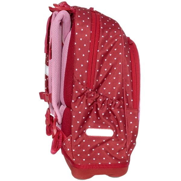 ... Školní batoh Herlitz Bliss Koně a nůžky zdarma ... ce70ddda3c