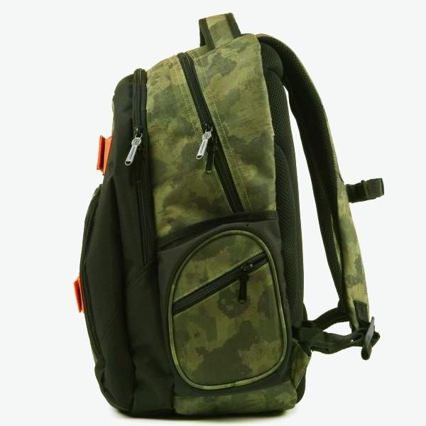 ... Studentský batoh OXY Style Army a doprava zdarma ... 2c01f170f2