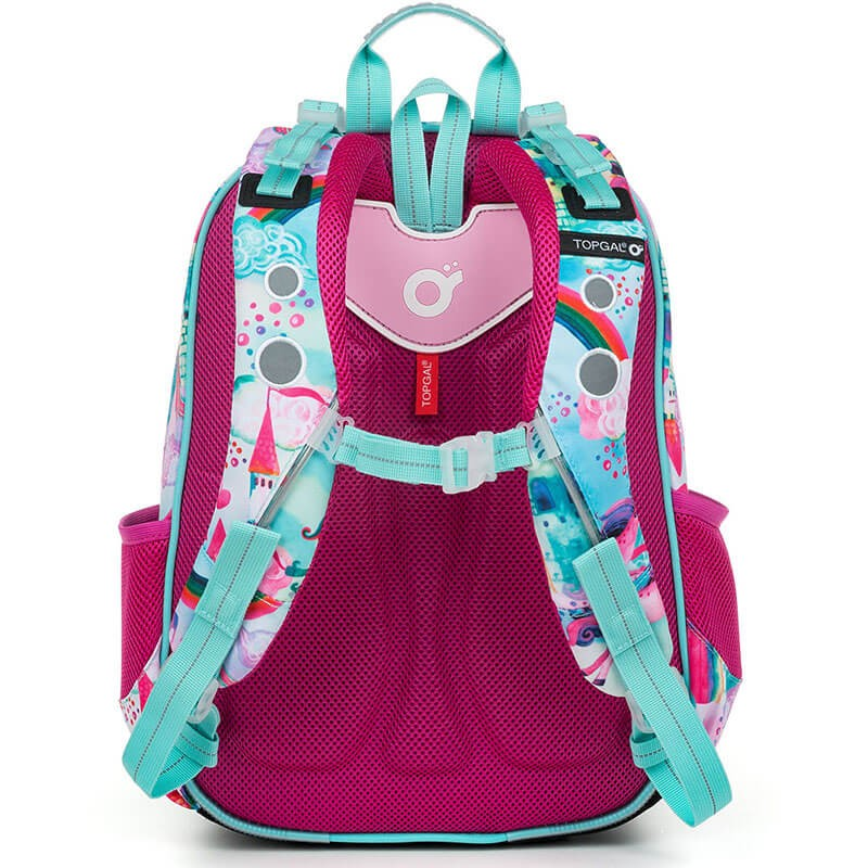 ... Školní batoh Topgal ELLY 19004 G SET MEDIUM + doprava ZDARMA ... b6071179a8
