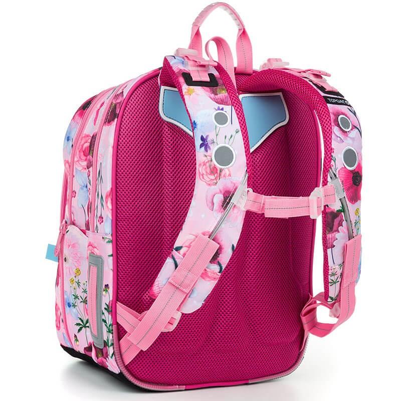 f30c751117b ... Školní batoh Topgal ENDY 19003 G SET MEDIUM + doprava ZDARMA ...