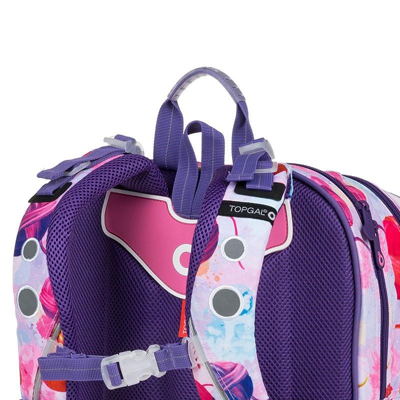 dfd3a2bd127 ... Školní batoh Topgal ENDY 19005 G + doprava ZDARMA ...
