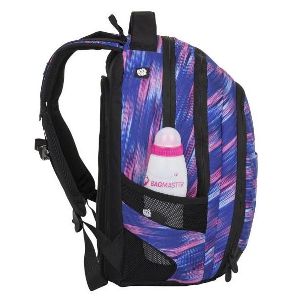 b10a0dbd94 ... Studentský batoh Bagmaster DIGITAL 8 B + sluchátka a doprava zdarma ...