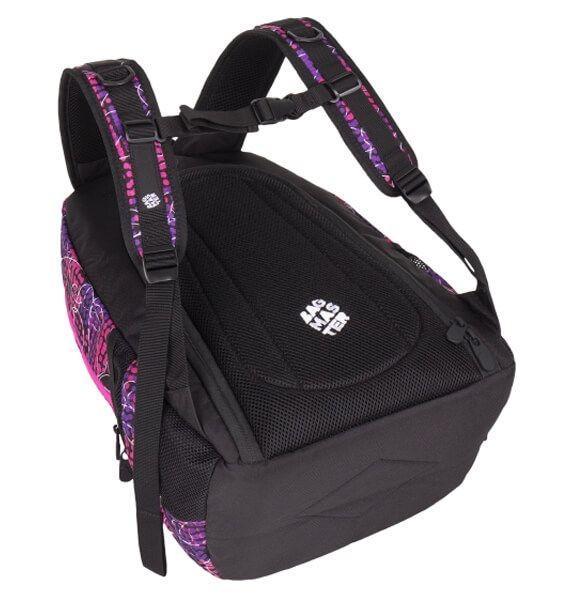 ... Studentský batoh Bagmaster DIGITAL 7 B + klíčenka a doprava zdarma ... 90933fba1f