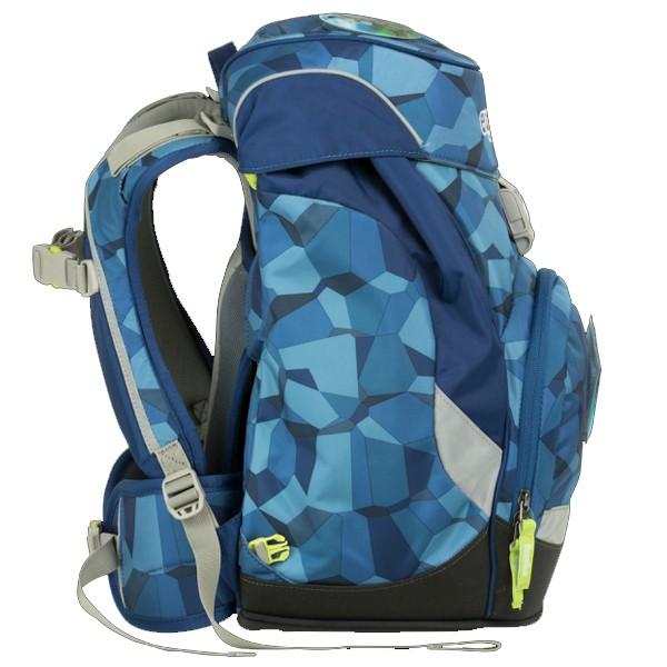 ... Školní batoh Ergobag prime Blue Stones a doprava zdarma db6e0c8a5a