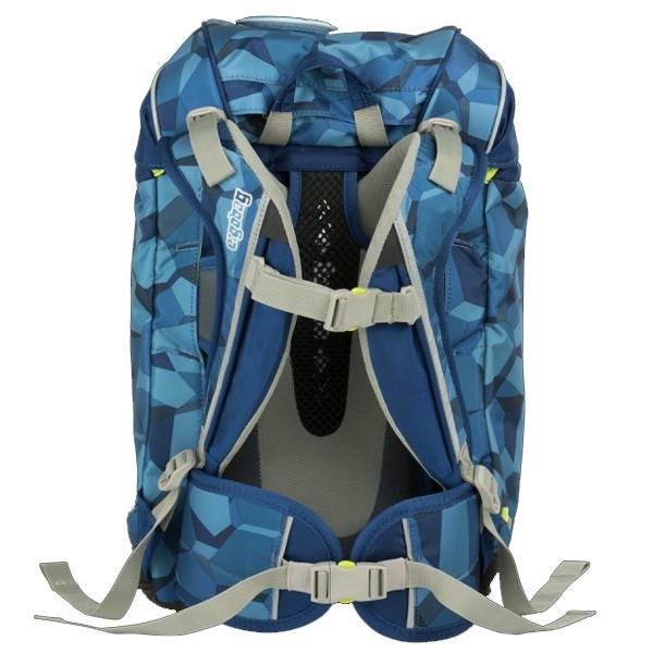 ... Školní batoh Ergobag prime Blue Stones a doprava zdarma ... ed44b73650