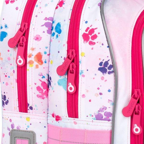 ... Školní batoh Topgal ENDY 18017 G a doprava zdarma ... c6c9b26078