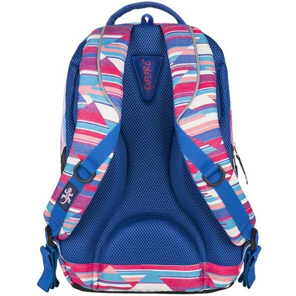 630820c960 ... Školní batoh EXPLORE VIKI G25 2 v 1