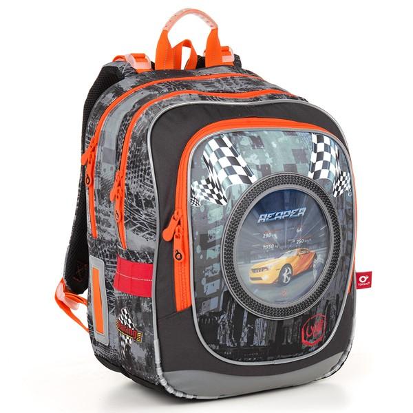 Školní batoh Topgal ENDY 18018 B SET LARGE a doprava zdarma ... 0217a8a180