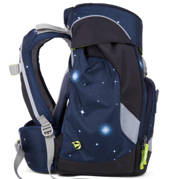 ... Školní batoh Ergobag prime Galaxy modrý a doprava zdarma ... fb2fdc9306