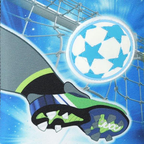 Penál Spirit Fotbal gól 3D ... 88e8d15e83