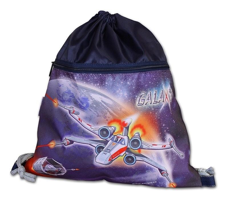 Školní batoh Emipo Galaxy  Školní batoh Emipo Galaxy f0118cdbd8
