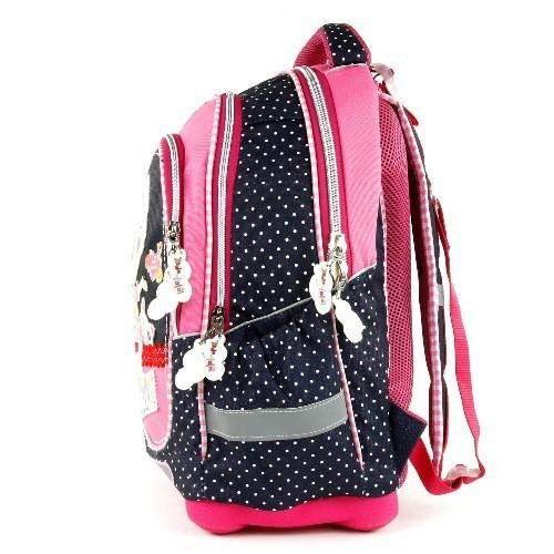 Školní batoh Lalaloopsy ... fdf70e126a
