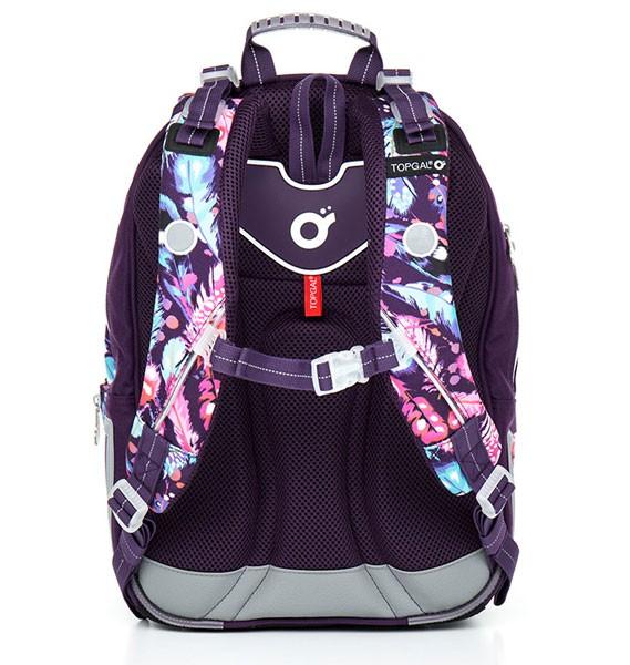 Školní batoh Topgal CHI 796 H SET LARGE a dopravné ZDARMA ... b91a9ed540