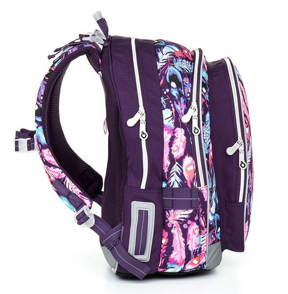 ... Školní batoh Topgal CHI 796 H SET LARGE a dopravné ZDARMA ... 2df8314577