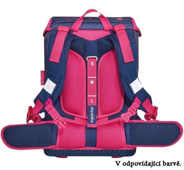 ... Školní batoh Herlitz Motion Koně 4d. set ... 50fee53a8d