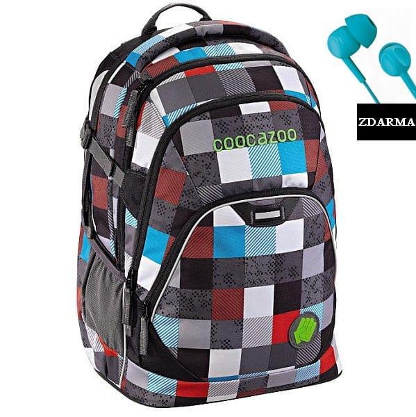 3b833852225 Dětské školní aktovky a batohy do školy Hama