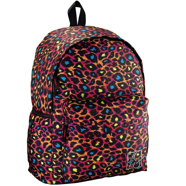 Volnočasový batoh Luton, Leopard
