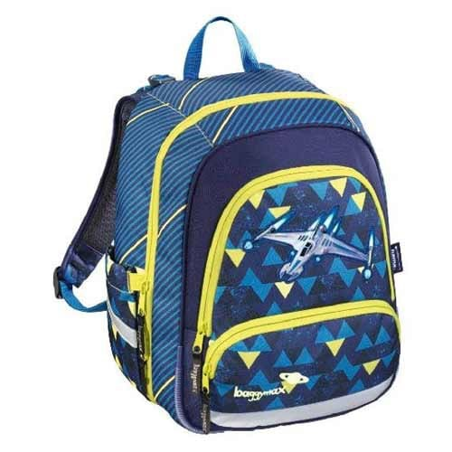 Školní batoh Baggymax Speedy 44a7159918