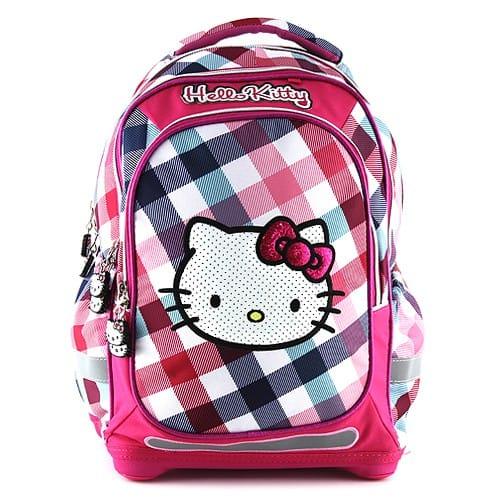 Target školní batoh Hello Kitty ee2d2494c7