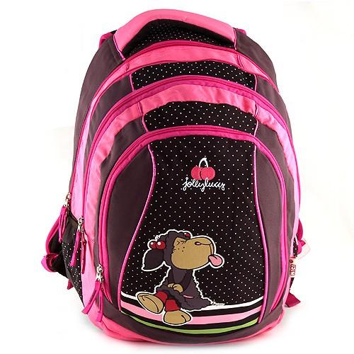 Školní batoh 2 v 1 Nici