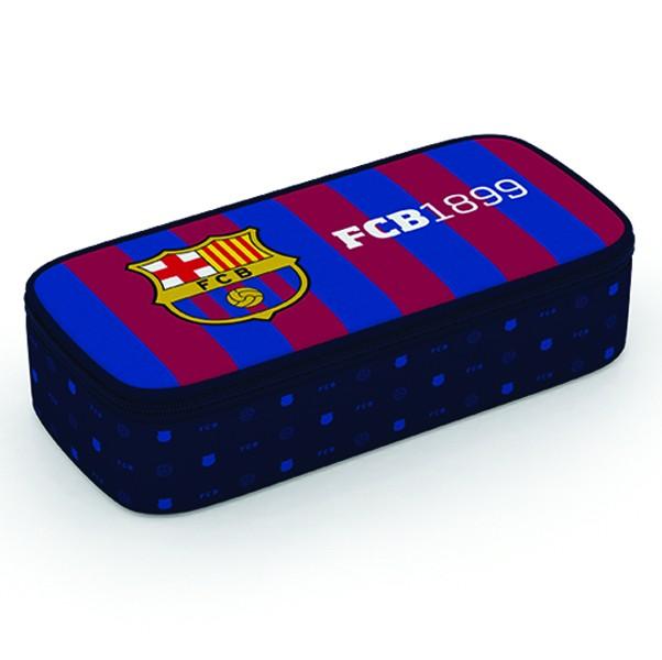 Studentský penál FC Barcelona