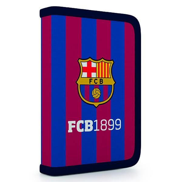 Penál FC Barcelona se 2 klopami