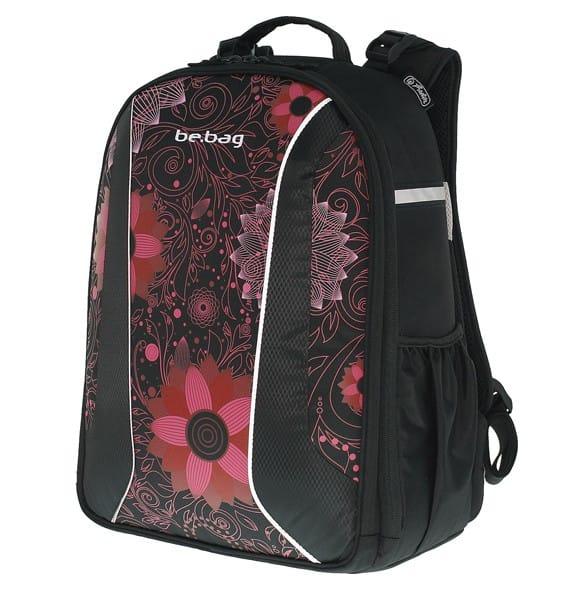 Školní batoh Herlitz be.bag airgo Květy  f13103d11c