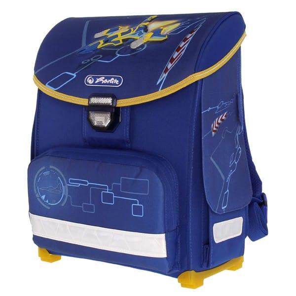 Školní batoh (aktovka) Herlitz SMART Vesmírná loď