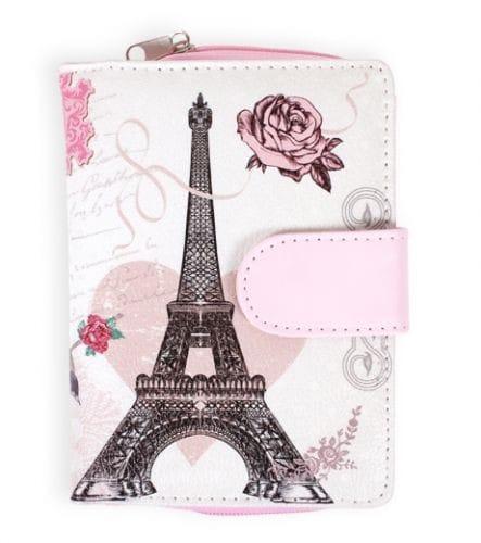 Peněženka Paříž, Albi