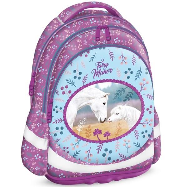 Školní batoh Ars Una Fairy Manor