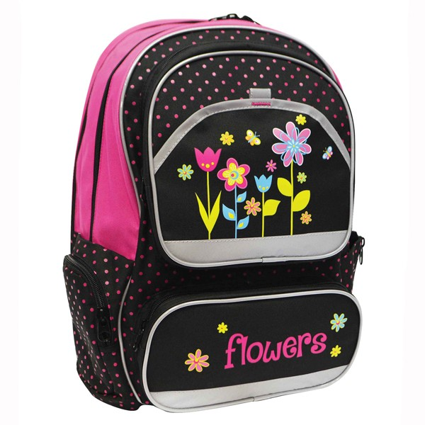 20a896fc3b1 Dětské školní batohy pro první stupeň