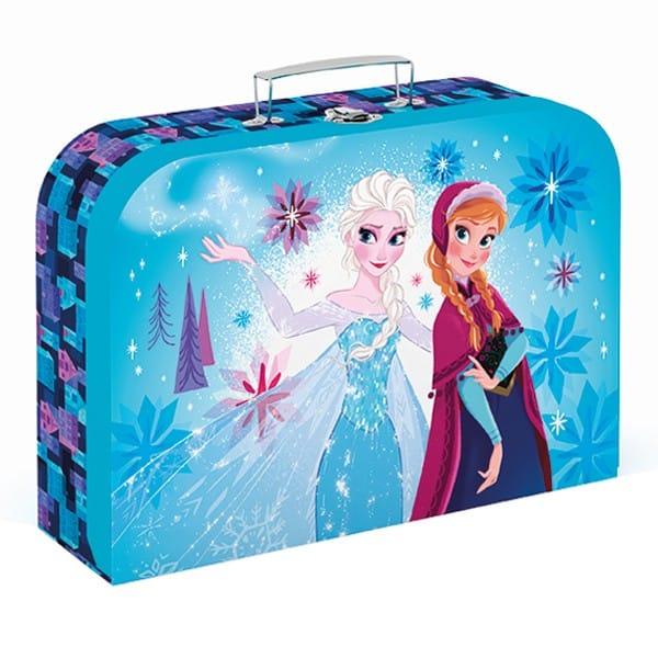 Kufřík Frozen