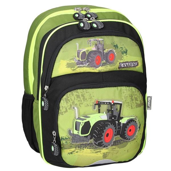 dc93d51173 Školní batoh SPIRIT Kids Traktor