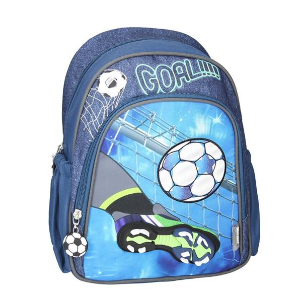 Dětský batoh Spirit Fotbal gól  aa076ef2b4