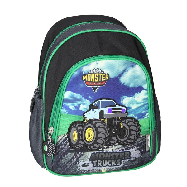 Dětský batoh Spirit Monster Truck  44f220268b