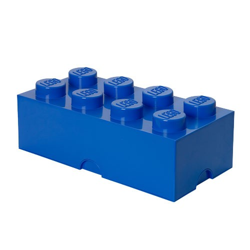 LEGO úložný box 8