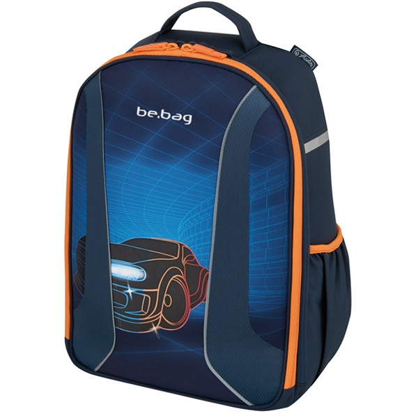 Školní batoh Herlitz be.bag Airgo Auto