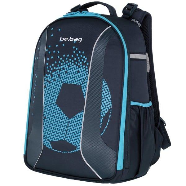 Kvalitní školní batohy a aktovky v motivu fotbal  042019bae7