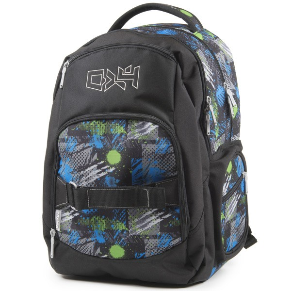 Studentský batoh OXY Style Urban  4fa8194ca9