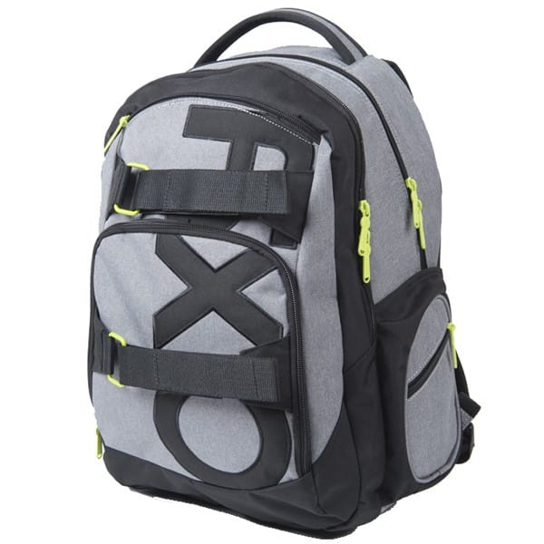 11231830994 Studentsky batoh karton p p oxy two grey