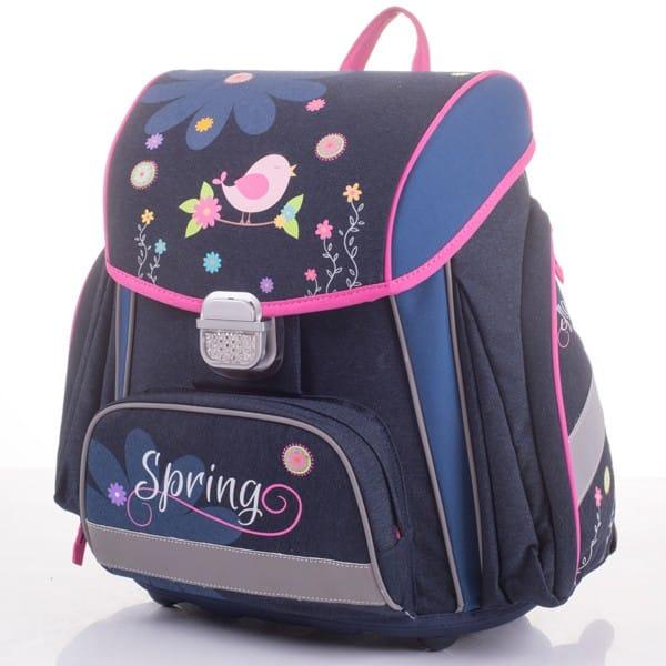 Školní aktovka Premium Spring