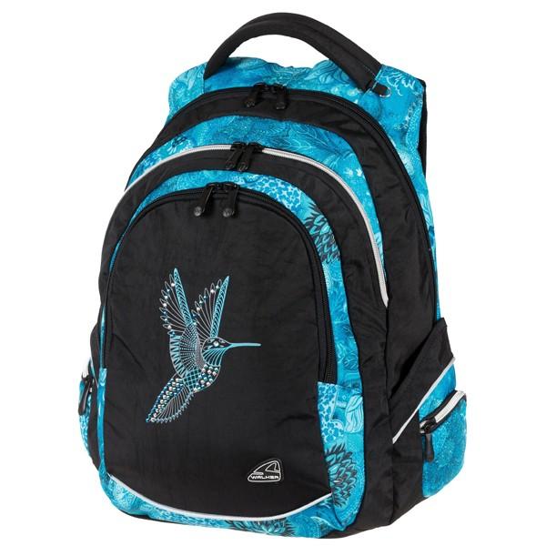 Školní batoh Walker FAME Bird of Paradise  ebbb0ebde8