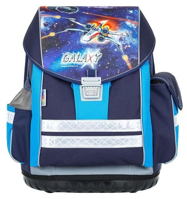 Dětské školní aktovky a batohy do školy Emipo  aea47b1bc6