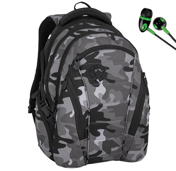 Bagmaster Batoh Bag 8CH