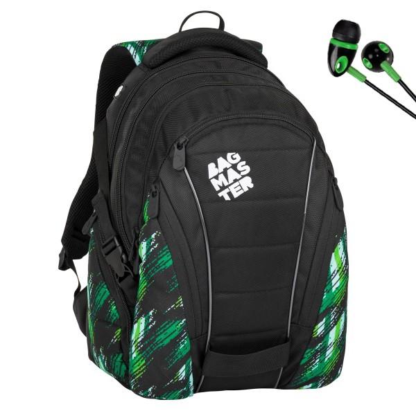 Bagmaster Batoh Bag 8F